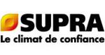 Combustible logo SUPRA