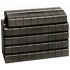 Briquette de lignite