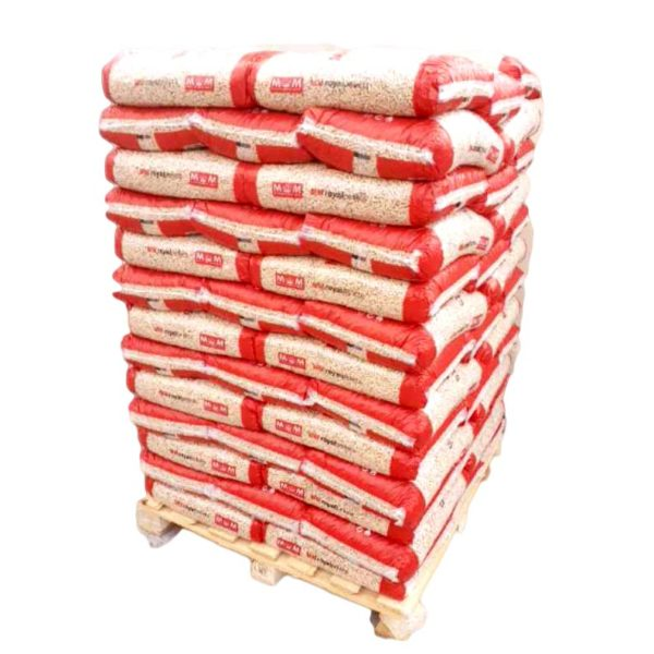 palette royal pellets