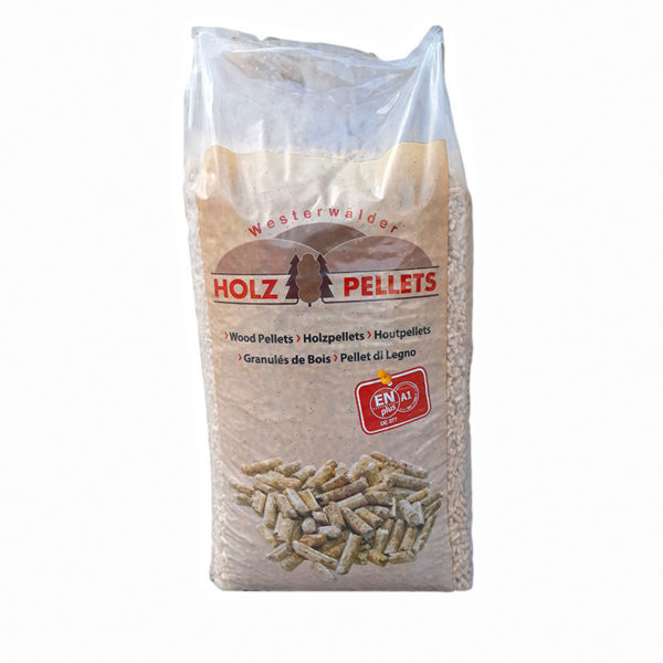 Sac pellets Holz