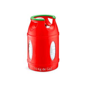 bouteille 10kg gaz