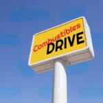Combustibles Drive